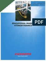 Cussons Educational Brochure
