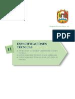 00.- Especificaciones Tecnicas