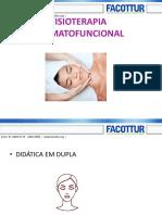 Avaliação Facial Dermato