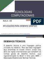 Aula 8 - Tecnologia Computacional
