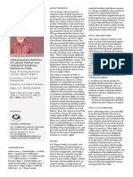 Labour Law Reforms in India 2018 Edition Prof. K.R. Shyam Sundar Brochure