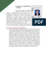 Administración de Empresas Con Computación Evolutiva