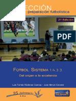 MC Sport Fútbol - Sistema 1 - 4 - 3 - 3