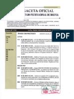 Ley de Abreviación Procesal Penal y Fortalecimiento lucha integral contra violencia