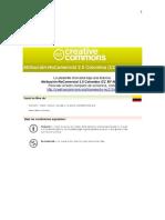 Deficiencias en La Reglamentación de La Consulta Previa en Colombia