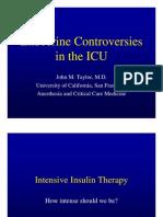 23 Taylor- Endocrine in ICU 0509jt