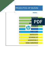 Lista de Produtos - Business PC_Julho_2019