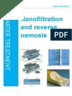 Nanofiltracion y Osmosis Inversa-ejercicio