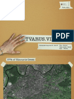 Joris Katkevicius - Tvarus Vilnius Presentation 2010