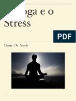 yoga e o stress