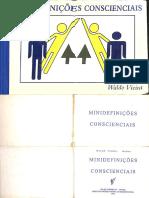 Minidefinicoes Conscienciais