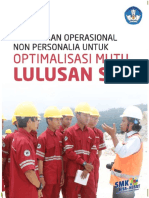 Optimalisasi Lulusan SMK