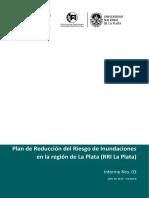 Informe Hídrico La Plata