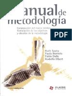 Páginas DesdeRuth Sautu - Manual de Metodologia de Ciencias Sociales
