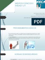 PROCEDIMIENTOS CLÍNICOS ll..pptx