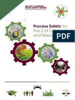 IChemE Safety Center Brochure 2017