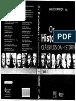 Bodin e Vicco - Os Historiadores Clássicos da História