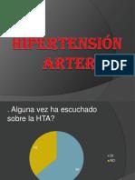 Hipertensión Arterial.pptx