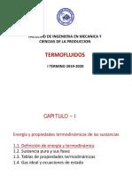 TERMOFLU-Cap-1-(1.1)-Energia y Propiedades Termodinamicas de Las Sustancias