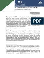 CRISE AMBI E DESENV SUSTENTAVEL_POSTULADOS_ENRIQUE LEFF.PDF