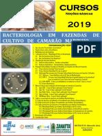 Encarte Curso Bacteriologia Faz Camarões - Copia