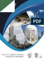 Balance Energético Nacional 2017 FINAL DIAGRAMADO