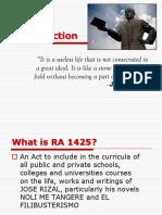 RA 1425