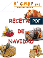 Nuevo Libro de Navidad