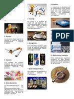 10 DROGAS LEGALES