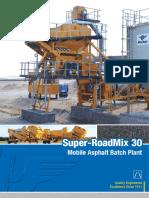 y Super RoadMix 30