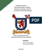 Trabajo N° 01 año 2019 Fiscalidad Internacional de Los Negocios
