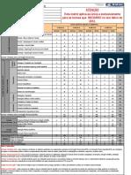 Edificações 2012 PROSUB