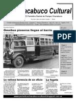 Chacabuco Cultural nro. 41 año 2018