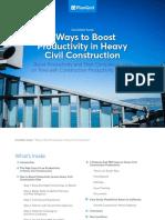 Heavy Civil Guide