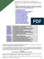 Instrução Normativa Inss_pres Nº 77, De 21 de Janeiro de 2015 - Dou de 22-01-2015 - Alterada