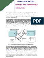 t6 Generators