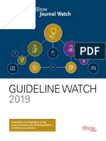 JW Guideline Watch 2019