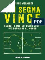 Luciano Wernicke - Chi Segna Vince