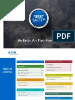 Eaton Arc Flash Handbook