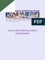 Guia de boas práticas para a acessibilidade da ABA