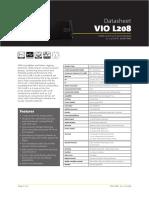 Datasheet-VIO-L208-rev1_0 (1)