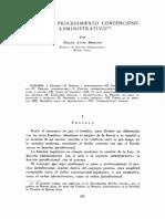 Dialnet-ProcesoYProcedimientoContenciosoadministrativo-2115797.pdf