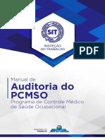 Manual de Inspeção Do Trabalho - PCMSO
