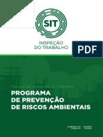 Manual de Inspeção Do Trabalho - Programa de Prevenção de Riscos Ambientais - WEB - FINAL