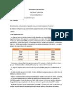 Evaluacion Diplomado Gestion de Proyectos Modulo v - Rosmel Gonzales