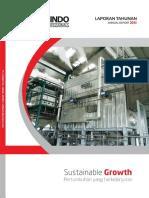 AMIN Annual Report 2015