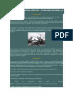 Metodologia Del Metodo Cientifico y Tecnologico Aplicado a La Ingenieria Civil