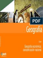 Clase 12 Geografía Económica Caracterización NacionalPPTCANSHGEA03011