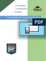 Contabilidad Gubernamental México