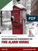 Fire Alarm Systems 2017NEC